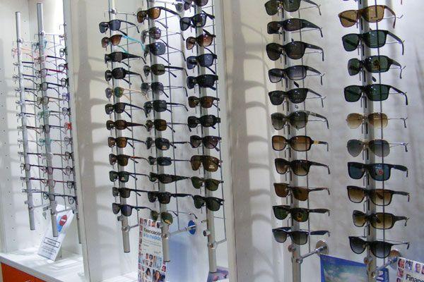 Tienda de Gafas de Sol en Córdoba