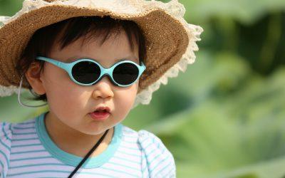 Gafas para niños en Córdoba