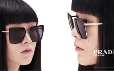 Tendencias en gafas de sol para 2021