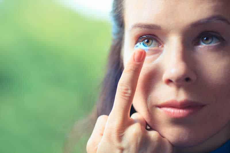 ¿Cómo funcionan las lentillas progresivas?